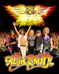 Aerosmith Live  #AerosmithLive  #Aerosmith  #JoePerry  #StevenTyler  #Celebrities  #Kamisco