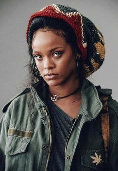 Find images and videos about beauty, rihanna and riri on We Heart It - the app to get lost in what you love. Style Rihanna, Mode Rihanna, Rihanna Love, Rihanna Outfits, Rihanna Riri, Rihanna Baby, Rihanna Makeup, Rihanna Fashion, Looks Hippie
