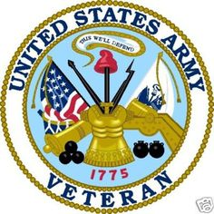 UNITED STATES ARMY. For my husband. who proudly served 21 years in the US Army. I love you.