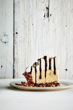 The Best Mother's Day Desserts Flourless Dessert Recipes, No Cook Desserts, Fudge Recipes, Frozen Desserts, Mini Desserts, Party Recipes, Famous Desserts, Creative Desserts, Easy Peanut Butter Cookies