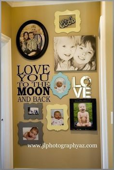 #Diy this wall decor idea