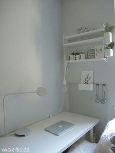 Ypperlig Tischleuchte Lamps, Ikea, Minimalist, Mirror, Deco, Home, Interiors, Bulbs, Ikea Ikea