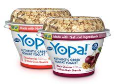 Walmart: Yopa Greek Yogurt for ONLY $0.08 on http://hunt4freebies.com/coupons