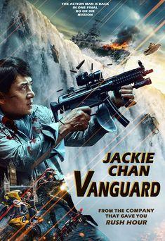 Watch Vanguard (2020) Full HD Movie