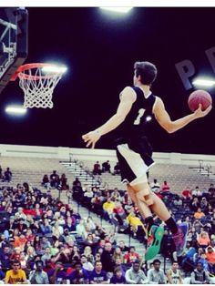 Grayson Allen commented to play for Duke 2014!