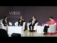 Exploring the Learning Experience Through Cognitive Science - [Debate WISE 2014] - YouTube