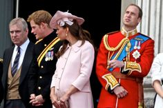 trooping of the colour - Google Search