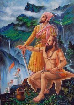 Pics For > Sant Ramdas Maharaj