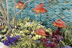 See a Succulent Tidepool Terrace | Debra Lee Baldwin