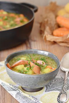Kartoffel-Möhren-Eintopf © Kleines Kulinarium