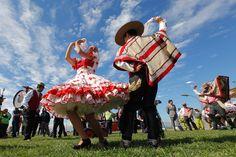 folklore chileno - Buscar con Google