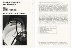 Bauhaus Dessau – Minimalissimo