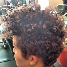 {Grow Lust Worthy Hair FASTER Naturally}>>> www.HairTriggerr.com <<< This Curly Cut Is AMAZING!!!