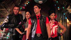 Teen Beach Movie - Behind The Scenes!