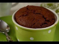 Molten Chocolate Cake ... warm chocolate melting cake