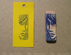 sellos de borrador (sellos de goma), stamps