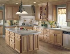 Kitchen Country Decorating Ideas As Style