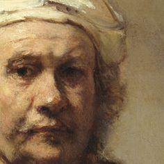 Late Rembrandt - Tentoonstellingen – Nu te zien - Nu in het museum - Rijksmuseum