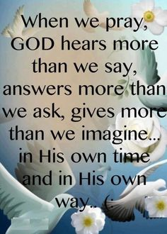God hears the words from within your heart The Words, Beautiful Words, Bible Quotes, Bible Verses, Scriptures, Life Quotes Love, Power Of Prayer, Prayer Prayer, Faith Prayer