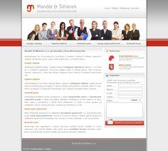 Webdesign mslegal