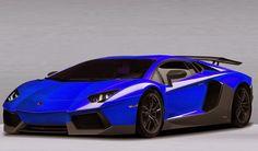 Lamborghini Aventador SV | 2015 Lamborghini Aventador SV Spy Shots