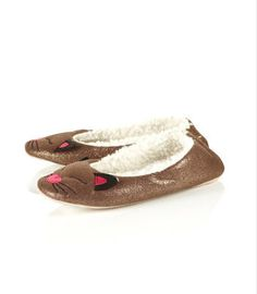 5 Super-Cute Slippers to Keep Your Tootsies Toasty: Elaine Cat Slippers