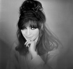 Picture of Anna Karina