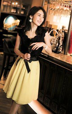 Japanese Beauty, Asian Beauty, Japanese Style, Japan Girl, Japanese Models, Cute Asian Girls, Fashion Outfits, Womens Fashion, Ladies Fashion