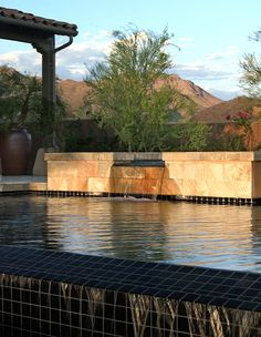 gorgeous pools are simply a priority in scottsdale az