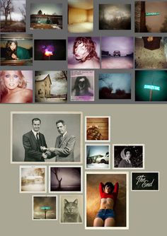 Todd Hido: Excerpts from Silver Meadows, Deluxe Limited Edition (with 15 Type-C Prints) [SIGNED] , Todd HIDO, TYLEVICH, Katya - Rare & Conte...