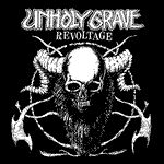 Unholy Grave XL
