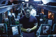 Dernier train pour Busan, un film de Sang-Ho Yeon : Critique via @Cineseries