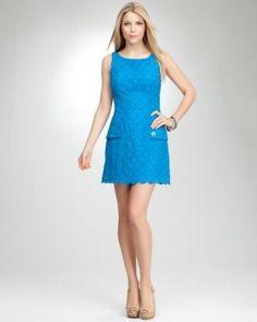 spring boatneck dress