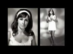 Rosie & The Originals - Angel Baby (1961) Rosie wrote and sang this when she was 16. Wow!!!