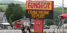 Funspot in Laconia, NH. One of our favorite places to go when we visit Weirs Beach. Indoor Mini Golf, Places Ive Been, Places To Go, Sometimes I Wonder, Great Hotel, Weekend Trips, Summer Activities, New Hampshire, Travel Usa