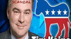 Raising Kaine: Hillary's VP Exposed: Embraced radical Jihad terror in VA