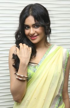 Most Beautiful Indian Actress, Beautiful Actresses, Beauty Full Girl, Beauty Women, India Beauty, Asian Beauty, Natural Beauty, Adah Sharma, Short Girl Fashion