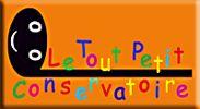 http://www.letoutpetitconservatoire.com/ éveil musical ludique, cours de musique du Tout Petit Conservatoire. Apprendre la Musique en s'amusant.Un éveil musical pour les petits et tout petits: méthodes, créations originales du Tout Petit Conservatoire, cours de musique ludiques, matériel d'éveil musical, jeux enfants en ligne, coloriages musique à imprimer. Une pédagogie s'appuyant sur les principes Montessori. Une école de musique novatrice. Un eveil musical reussi.