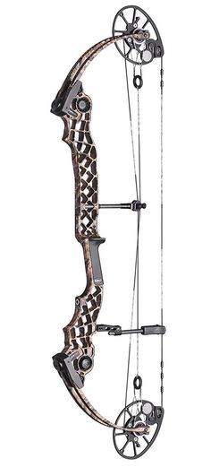 """Mathews Chill X Monster Compound Bow RH 50-70 Lb. LOST CAMO 25-31"""" (Barely Used)"""