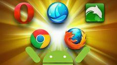 CompuTekni: Evita utilizar navegadores extraños en Android por tu seguridad