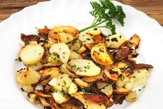 Ww Potatoes With Onions