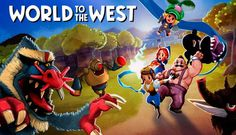 World to the West PC Game Free Download Full Version From Online To Here. Enjoy To Download and Play This Full Computer PC Game and Download Free Online HD.