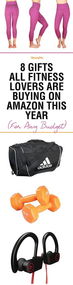 These gifts are perfect for the fitness fanatic in your life! The best thing is . super financer - Reality Worlds Tactical Gear Dark Art Relationship Goals Wellness Fitness, Fitness Goals, Health Fitness, Best Workout Plan, Workout Challenge, Best Amazon Gifts, Skinny Ms, Workout For Beginners, New Trends