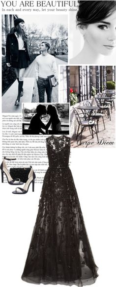 """Winners for Tell Us Your Prom Style Story"" by polyvore ❤ liked on Polyvore"