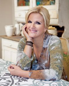 Trisha Yearwood's Southern kitchen....my new favorite show best recipes ever!