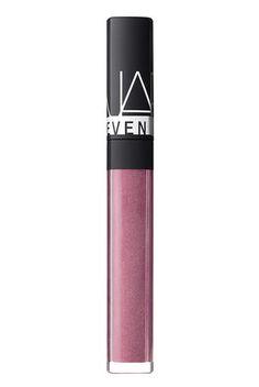 #NARS Steven Klein Fantascene #Holiday#Makeup #narsississt #lipgloss