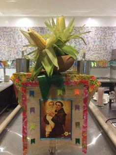 Santo Antônio também é comemorado!