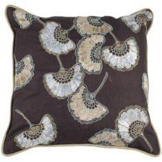 "Artisan Weaver Cottage Decorative Pillow - 18"" x 18"""