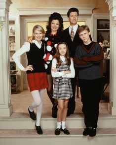 My favorite show ever! ♥ The Nanny!