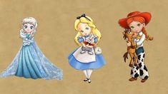 Baby Disney, Disney Pixar, Disney Valentines, Disney Princesses, Disney Characters, Fictional Characters, Princesas Disney, Cinema, Cookie Icing